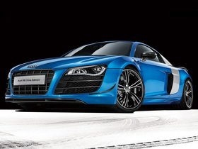 Ver foto 2 de Audi R8 China Edition 2012