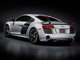 Ver foto 2 de Audi R8 Competition 2015