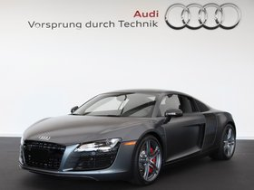 Ver foto 6 de Audi R8 Exclusive Selection Edition 2012