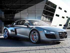 Ver foto 4 de Audi R8 Exclusive Selection Edition 2012