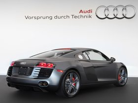 Ver foto 2 de Audi R8 Exclusive Selection Edition 2012