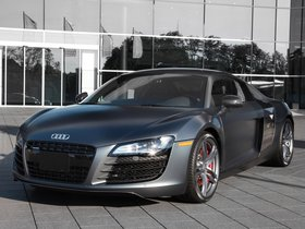 Ver foto 1 de Audi R8 Exclusive Selection Edition 2012