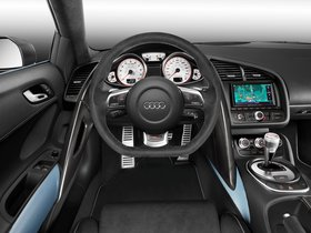 Ver foto 7 de Audi R8 GT Spyder 2011