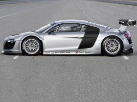 Ver foto 4 de Audi R8 GT3 2009