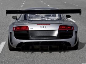 Ver foto 3 de Audi R8 GT3 2009