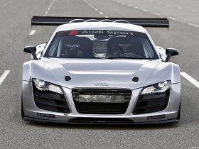 Ver foto 2 de Audi R8 GT3 2009