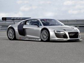 Fotos de Audi R8 GT3 2009