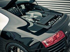 Ver foto 4 de Audi R8 Graf Weckerle 2012