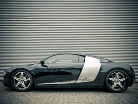 Ver foto 3 de Audi R8 Graf Weckerle 2012