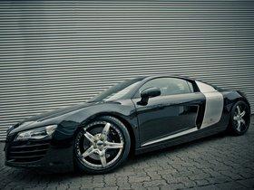 Ver foto 1 de Audi R8 Graf Weckerle 2012
