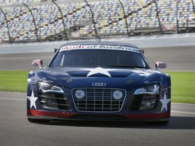 Ver foto 9 de Audi R8 Grand-Am Daytona 24 Hours 2012