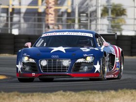 Ver foto 4 de Audi R8 Grand-Am Daytona 24 Hours 2012