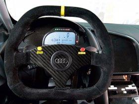 Ver foto 9 de Audi R8 LMS 2009