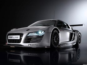 Ver foto 8 de Audi R8 LMS 2009