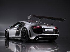 Ver foto 7 de Audi R8 LMS 2009