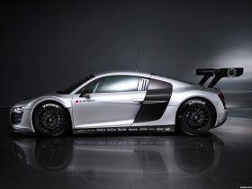 Ver foto 6 de Audi R8 LMS 2009