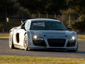 Ver foto 5 de Audi R8 LMS 2009