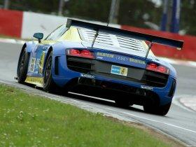 Ver foto 4 de Audi R8 LMS 2009