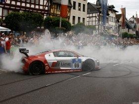 Ver foto 2 de Audi R8 LMS 2009