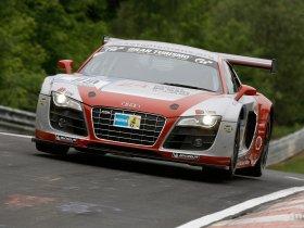 Fotos de Audi R8 LMS 2009