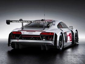 Ver foto 13 de Audi R8 LMS 2015