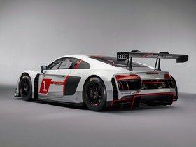 Ver foto 3 de Audi R8 LMS 2015