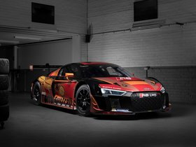 Ver foto 1 de Audi R8 LMS 2015