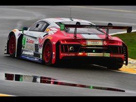 Ver foto 10 de Audi R8 LMS 2015