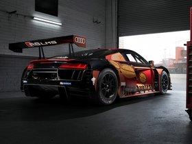Ver foto 8 de Audi R8 LMS 2015