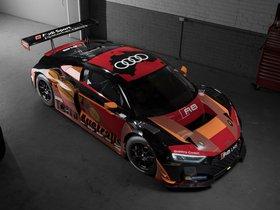 Ver foto 7 de Audi R8 LMS 2015