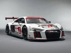 Ver foto 5 de Audi R8 LMS 2015