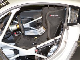 Ver foto 3 de Audi R8 LMS Ultra 2011