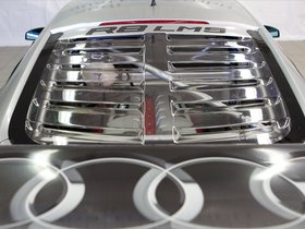 Ver foto 2 de Audi R8 LMS Ultra 2011
