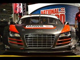 Ver foto 7 de Audi R8 LMS Ultra CRP Racing 2014