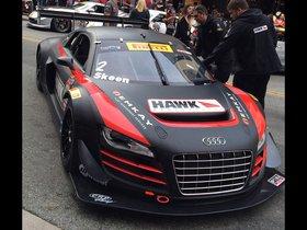 Ver foto 6 de Audi R8 LMS Ultra CRP Racing 2014