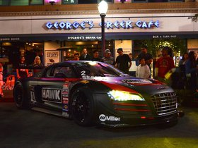 Ver foto 4 de Audi R8 LMS Ultra CRP Racing 2014