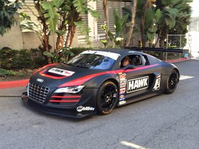 Ver foto 3 de Audi R8 LMS Ultra CRP Racing 2014
