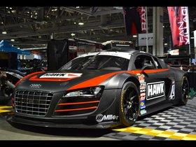 Ver foto 2 de Audi R8 LMS Ultra CRP Racing 2014