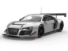 Ver foto 1 de Audi R8 LMS Ultra 2014