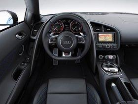 Ver foto 13 de Audi R8 LMX 2014