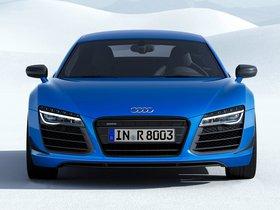 Ver foto 3 de Audi R8 LMX 2014