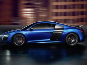 Ver foto 15 de Audi R8 LMX 2014