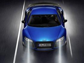 Ver foto 14 de Audi R8 LMX 2014