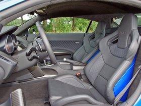 Ver foto 21 de Audi R8 LMX 2014