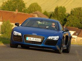 Ver foto 18 de Audi R8 LMX 2014
