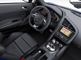 Ver foto 12 de Audi R8 LMX 2014