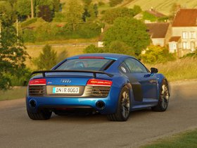 Ver foto 17 de Audi R8 LMX 2014