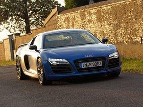 Ver foto 16 de Audi R8 LMX 2014