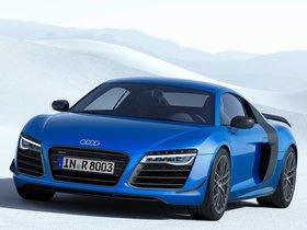 Ver foto 9 de Audi R8 LMX 2014
