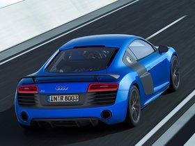 Ver foto 8 de Audi R8 LMX 2014